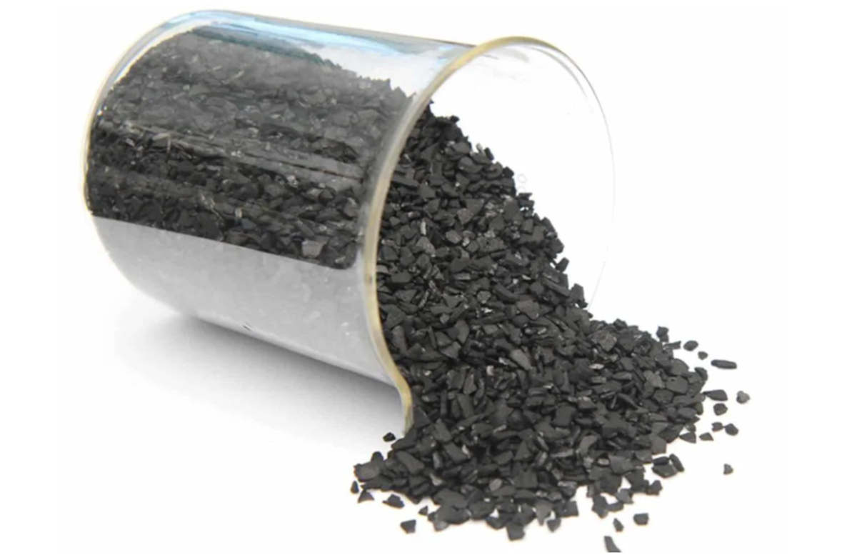 Solvent Recovery Activated Carbons - Brofind S.p.a.